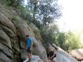 Cascade de l'Ortola