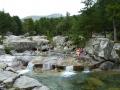 Vasque sur le Manganello